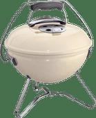 Weber Smokey Joe Premium Ivoire