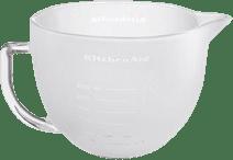 KitchenAid 5K5GBF Melkglazen kom 4,83 L