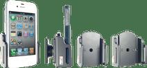 Brodit Universele Autohouder voor Smartphones 62 - 77mm