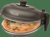 Optima Napoli Pizzaoven Cast Iron