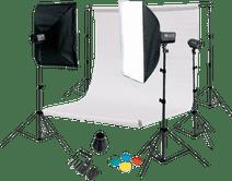 Falcon Eyes Studioflitsset SSK-3150D