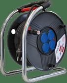 Brennenstuhl Super-Solid Enrouleur de Câble 40 m(câble de 2,5 mm)