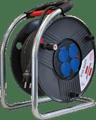 Brennenstuhl Super-Solid Enrouleur de Câble 40 m(câble de 1,5 mm)
