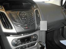 Brodit ProClip Ford Focus 2011-2014 Haakse Bevestiging