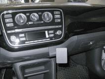 Brodit ProClip Volkswagen UP / Seat Mii / Skoda Citigo 2012-2014 Haakse Bevestiging