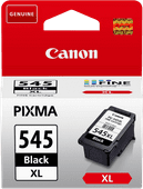 Canon PG-545XL Cartridge Zwart