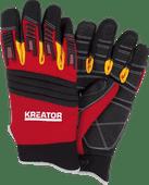 Kreator KRTT007XL Werkhandschoenen Heavy Duty