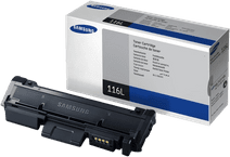 Samsung MLT-D116L Toner Cartridge Black (High Capacity)