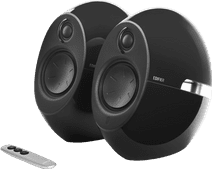 Edifier Luna Eclipse 2.0 Speakers Black