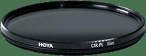 Hoya PL-CIR SLIM 77mm Polarization Filter