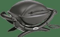 Weber Q1400 Antraciet