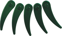 Bosch Reservemesjes ART 23-18 Li (5 stuks)