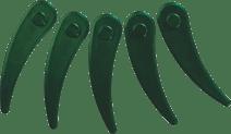 Bosch Reservemesjes ART 26-18 Li (5 stuks)