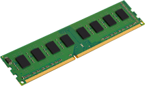 Kingston ValueRAM 4GB DDR3 DIMM 1600 MHz (1x4GB)