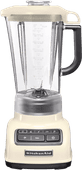 KitchenAid Diamond Blender Blanc amande
