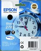 Epson 27XL Cartridge Zwart C13T27114010