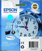 Epson 27XL Cartouche Cyan