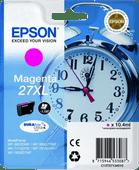 Epson 27XL Cartouche Magenta