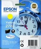 Epson 27XL Cartouche Jaune