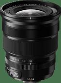Fujifilm XF 10-24 mm f/4,0 OIS