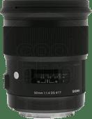 Sigma 50mm f/1.4 DG HSM Art Canon
