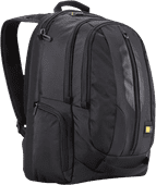 Case Logic RBP-217 17'' Black 30L