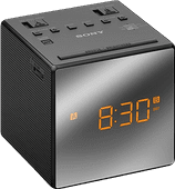 Sony ICF-C1T Noir