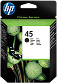 HP 45XL Cartouche Noir