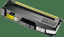 Brother TN-321 Toner Cartridge Yellow
