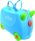 Trunki Ride-On Terrance Bleu