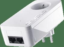 Devolo dLAN 550 Duo+ Geen WiFi 500 Mbps (uitbreiding)