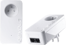 Devolo dLAN 550 Duo+ Sans Wifi 500 Mbps 2 adaptateurs