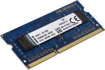 Kingston ValueRAM 4 Go DDR3L SODIMM 1600 MHz (1 x 4 Go)