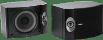Bose 301 Black (per pair)