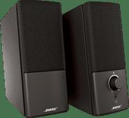 Bose Companion 2 serie III Pc Speaker