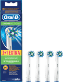 Oral-B Cross Action (4 units)