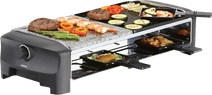 Princess Raclette 8 Stone & Grill Party 162820
