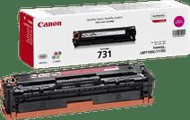 Canon 731 Toner Cartridge Magenta