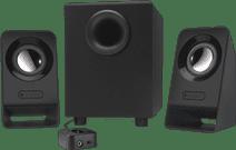 Logitech Z213 2.1 Pc Speaker