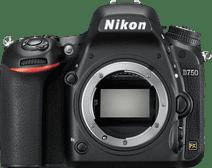 Nikon D750 Boitier
