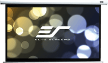 Elite Screens Electric110XH (16:9) 253 x 180