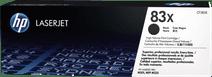 HP 83X Toner Noir (Grande Capacité)