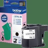 Brother LC-227XLBK Cartridge Zwart XL