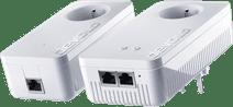 Devolo dLAN 1200+ WiFi 1200 Mbps 2 adapters