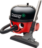 Numatic  HVR-180 Henry Eco