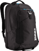 "Thule Crossover 15"" Black 32 L"