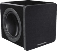 Cambridge Audio Minx X201 Zwart