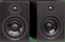 Cambridge Audio SX-50 Noir (par deux)