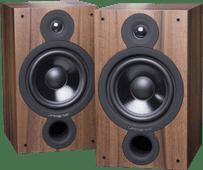 Cambridge Audio SX-60 Noyer (par deux)