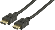 Veripart HDMI cable Gold-plated 0.5 meter